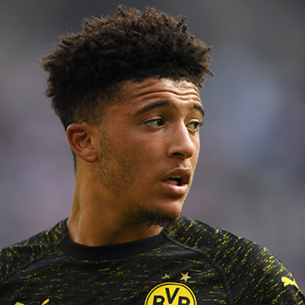 Man Utd face serious rival over Sancho transfer after enquiries emerge