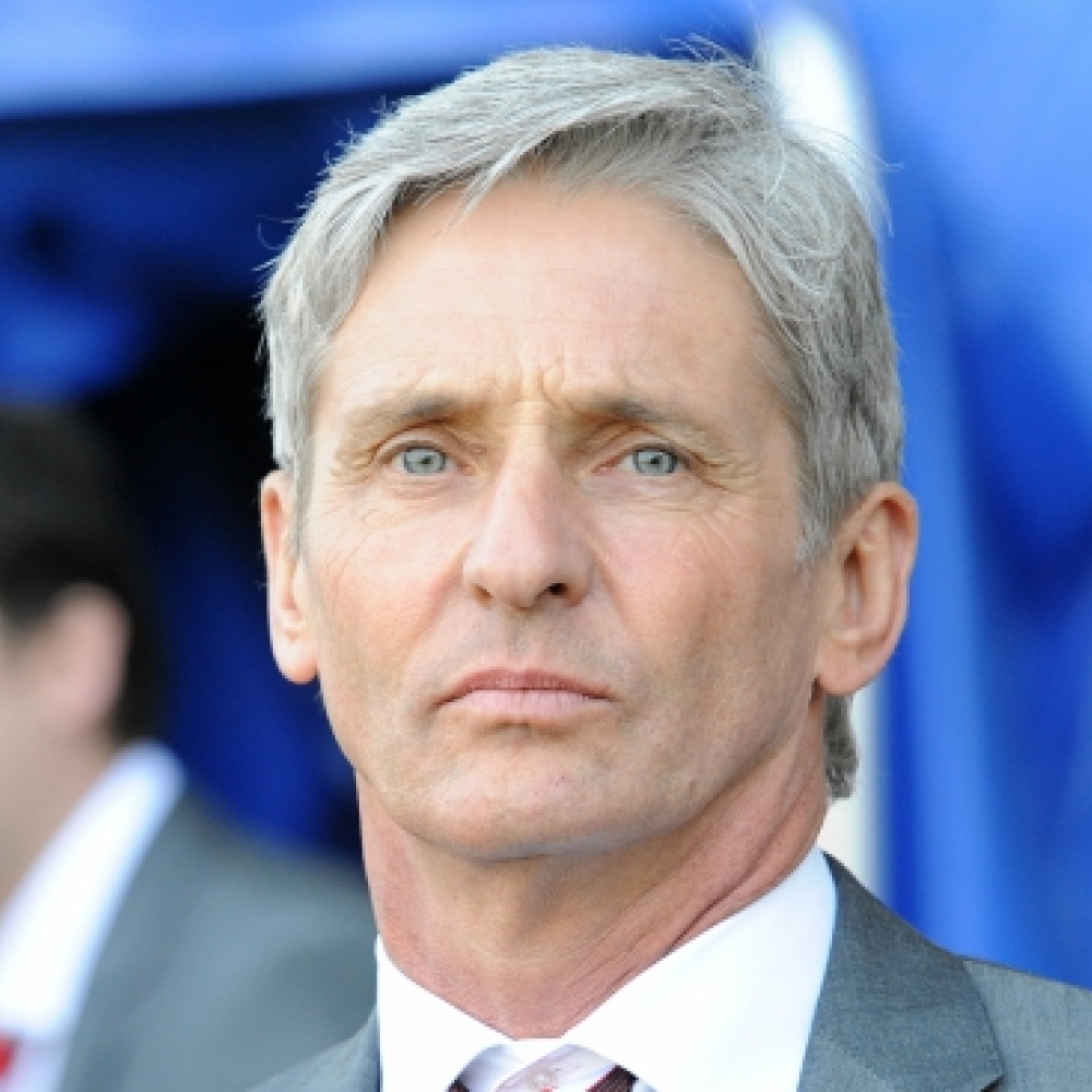 José Riga: People were just waiting for relegation at Charlton – PF