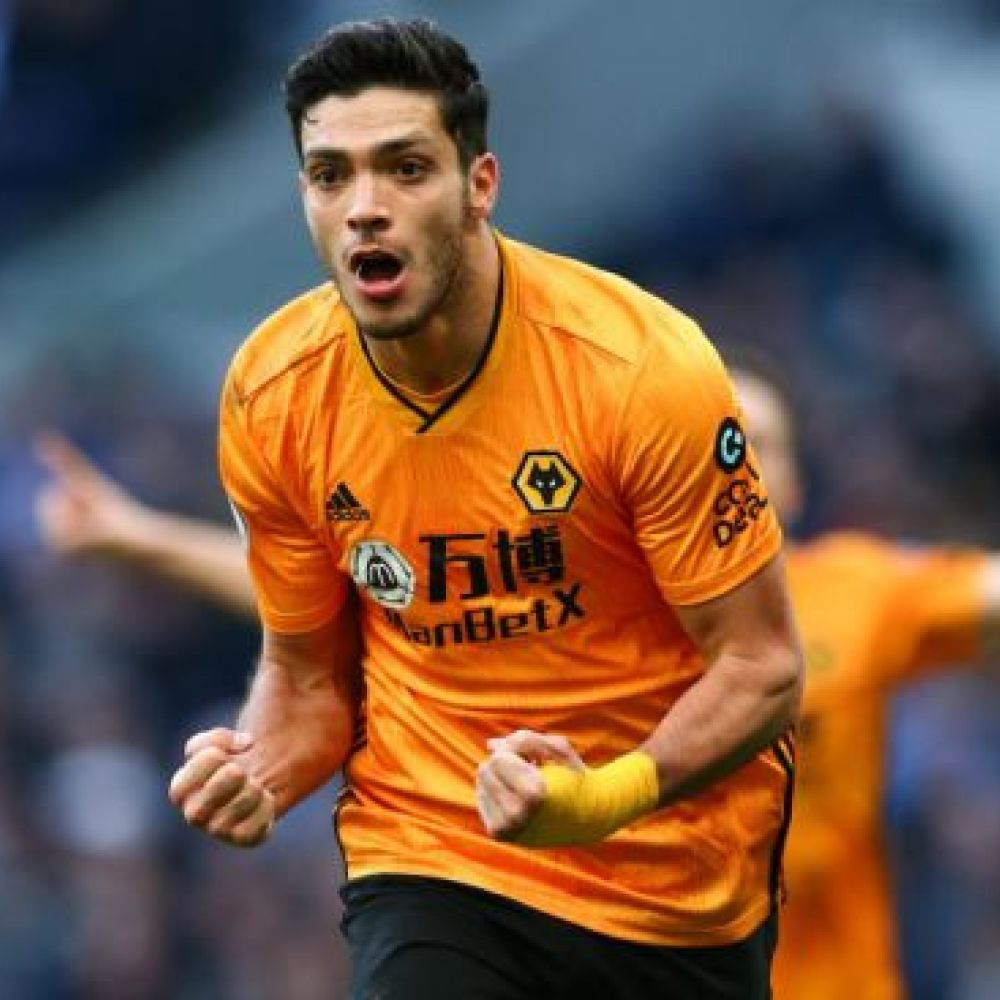 Man Utd respond to claims deal for Raul Jimenez has been sealed