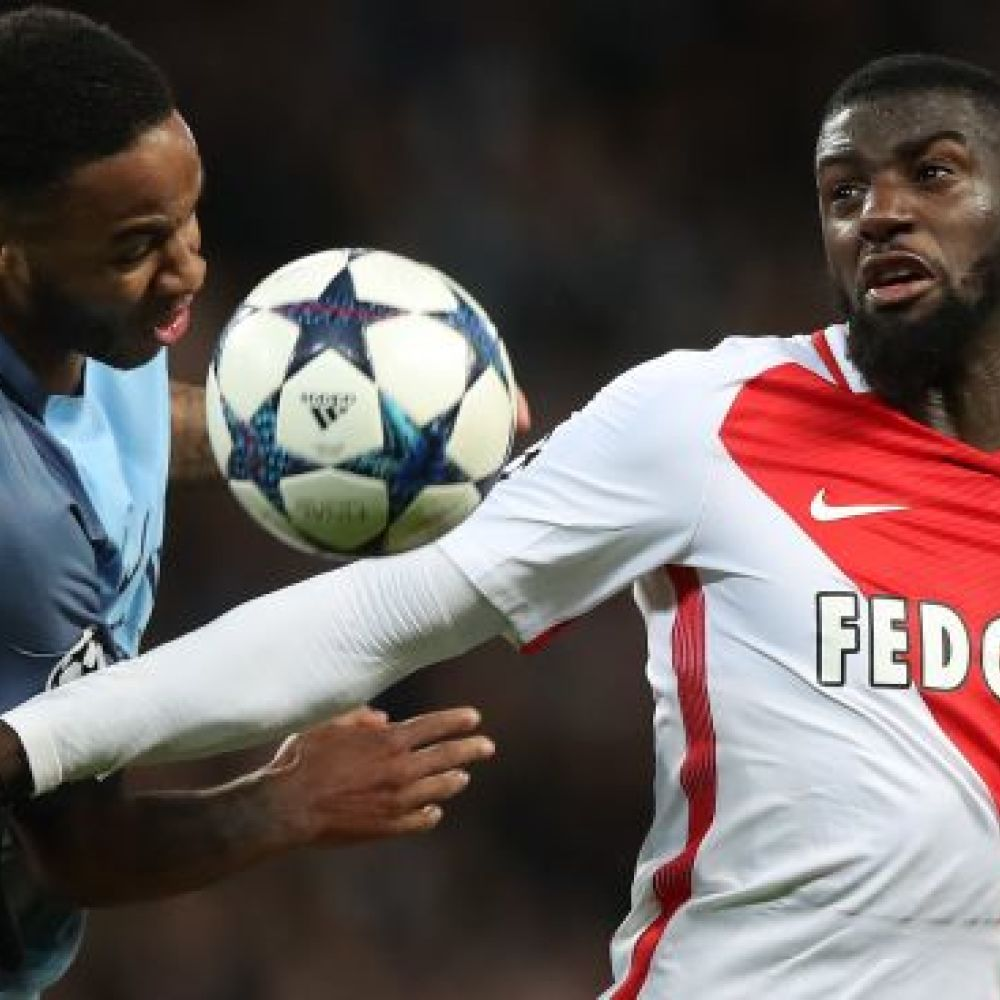 Arsenal 'growing less optimistic' of landing Monaco attacker