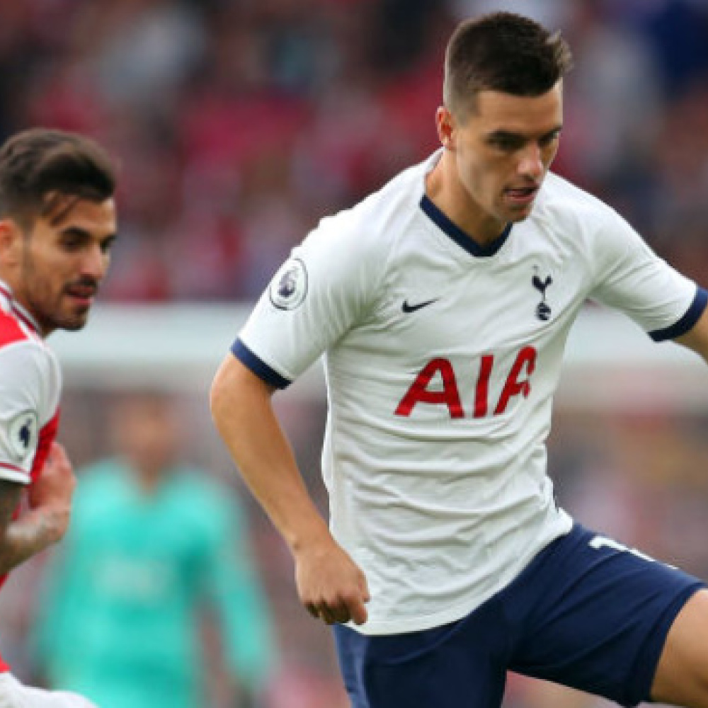 Cruel blow for Tottenham as summer signing faces spell on sidelines
