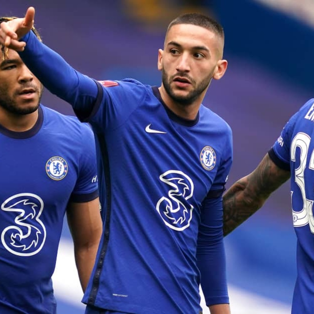 Chelsea star outlines Tuchel methods that 'make a difference'; coy on exit talk