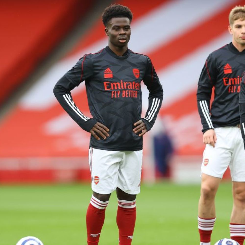 Only four exempt from criticism as former Arsenal star blasts squad