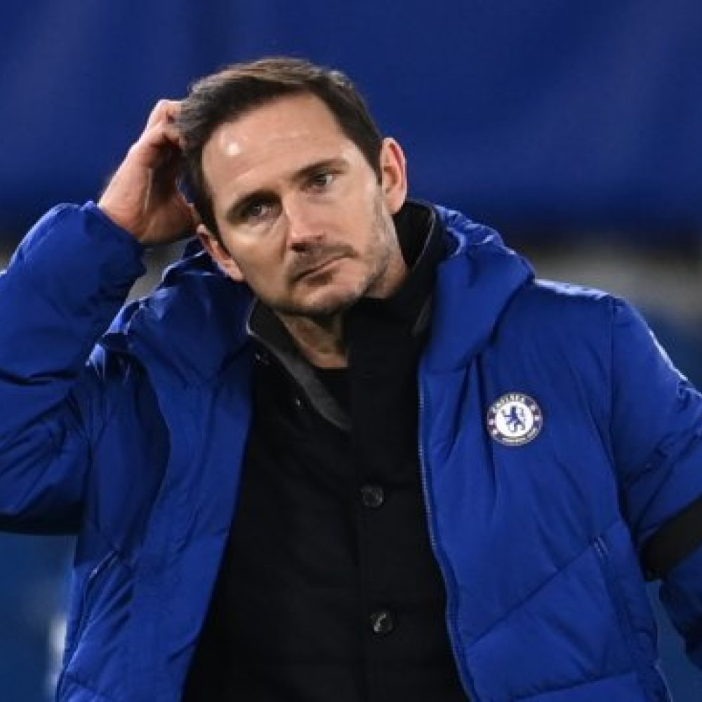Chelsea contact two title-winning managers in case of Lampard sack