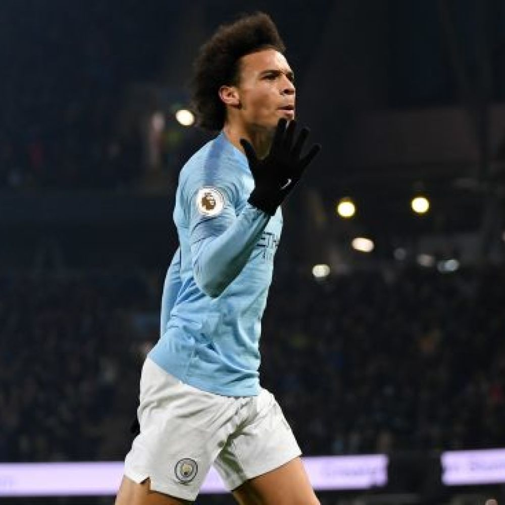 Sane cools Bayern Munich interest as new contender emerges