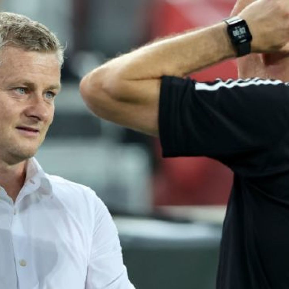 Solskjaer reveals Man Utd schemer disappointed with bench role