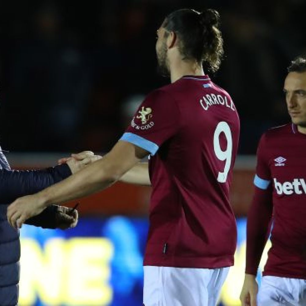 Another injury setback could end 7-year stay of West Ham star