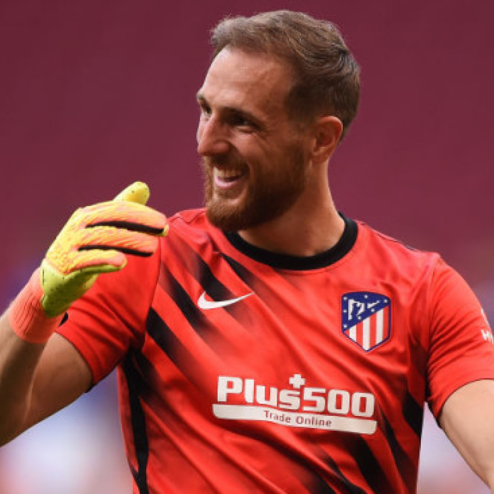 Chelsea ditch Oblak interest as £50m stopper declares interest in move