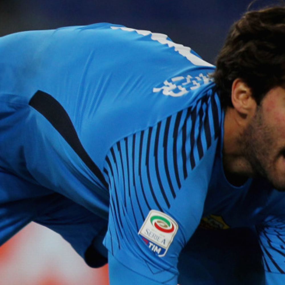 Roma to snub €80m keeper deal with Liverpool due to Salah regret