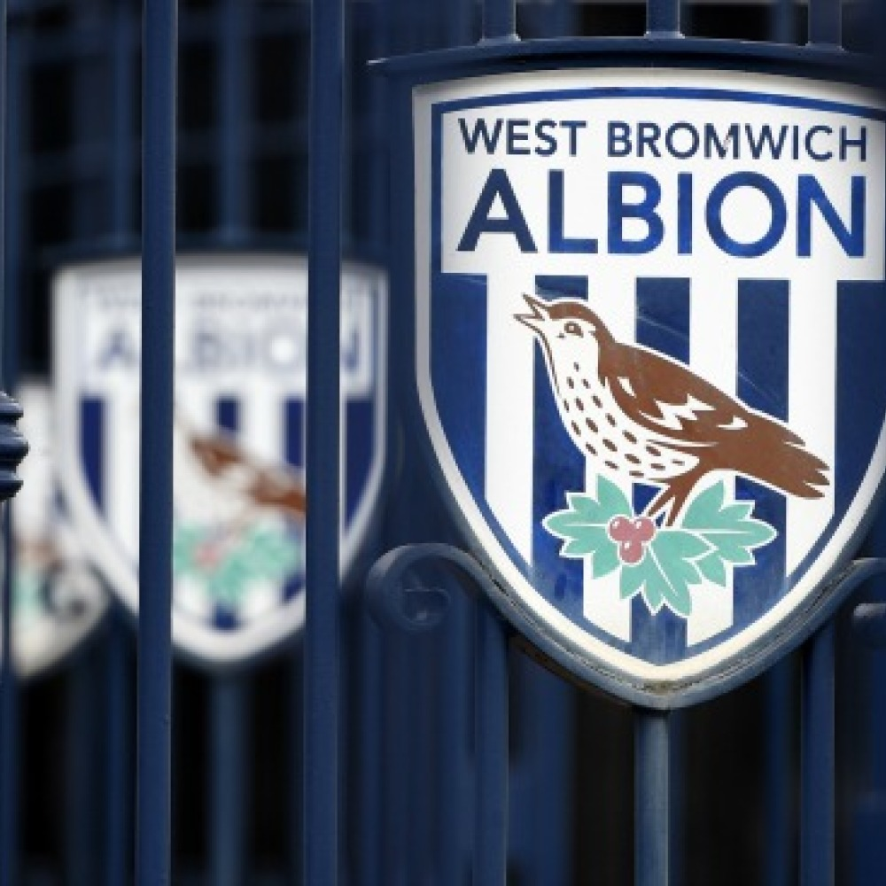 West Brom to announce signing of Leeds, Man Utd target today