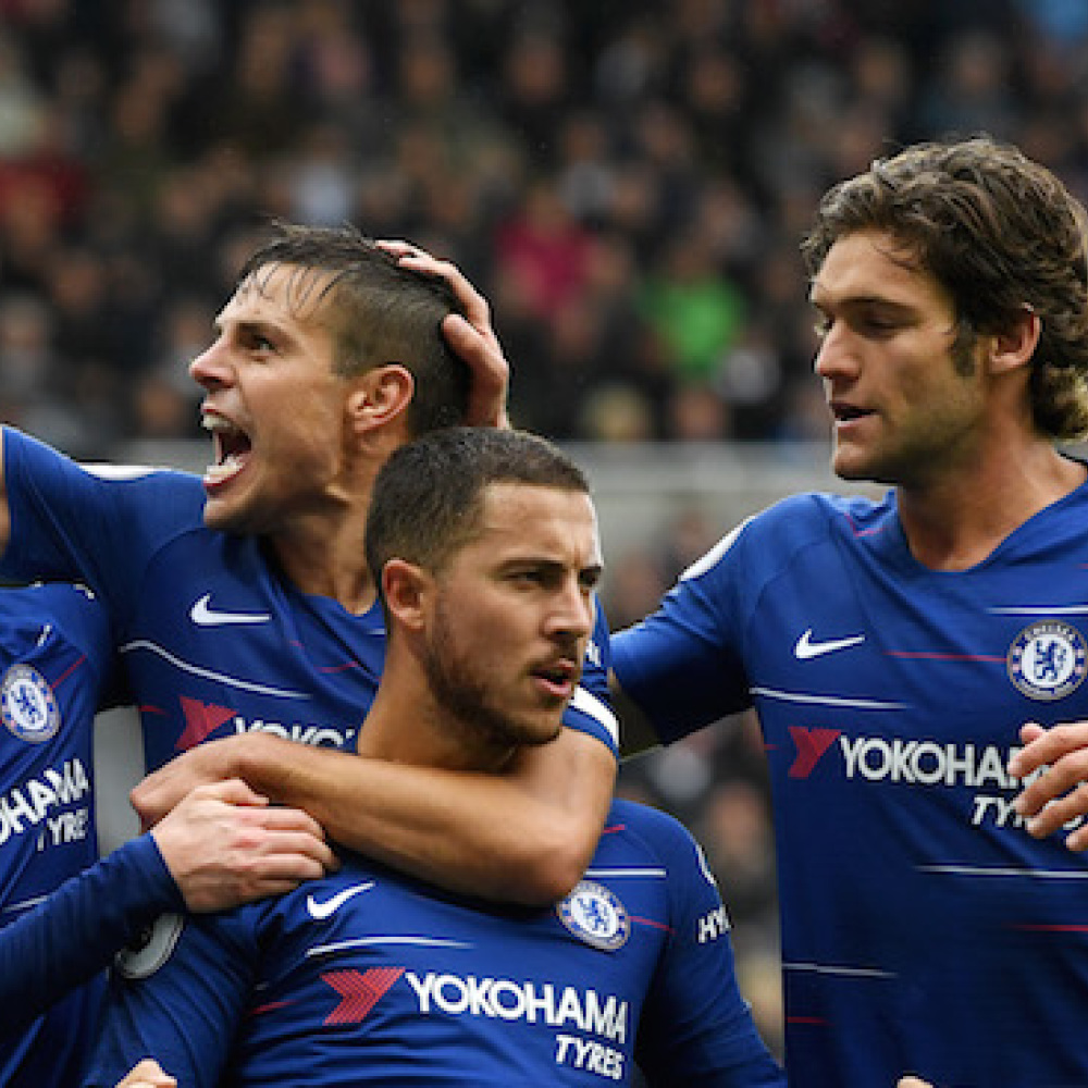 Chelsea to be without star playmaker for Europa League opener