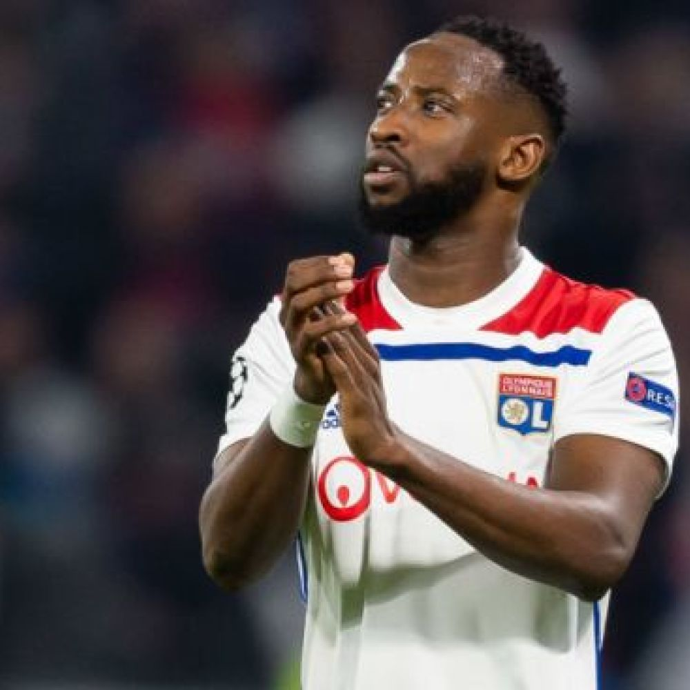 Lyon star man desperate for Manchester United transfer, says reputable source
