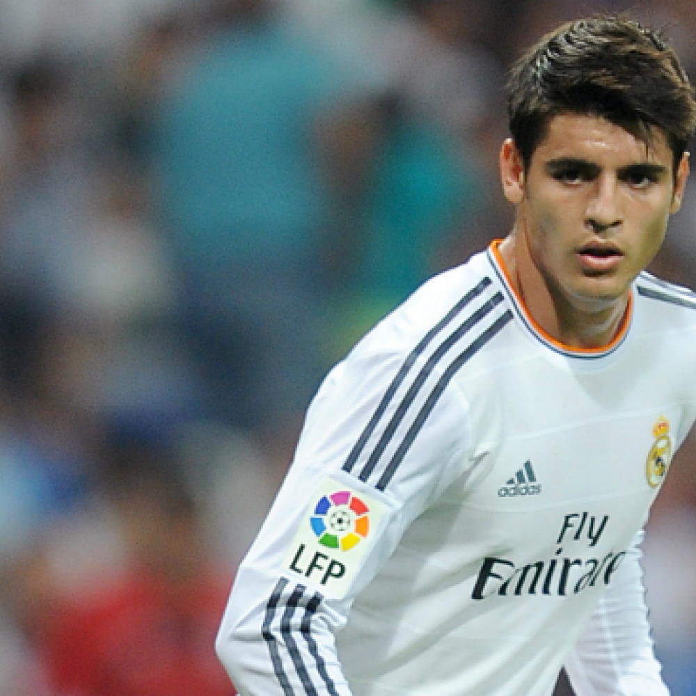 Morata close to finalising Real Madrid exit; trio placed on alert