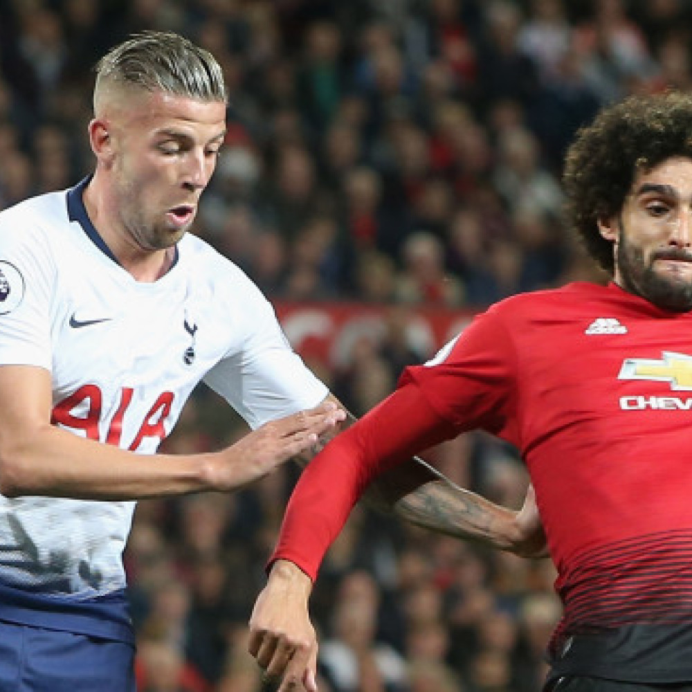 Toby Alderweireld opens up over failed Manchester United transfer
