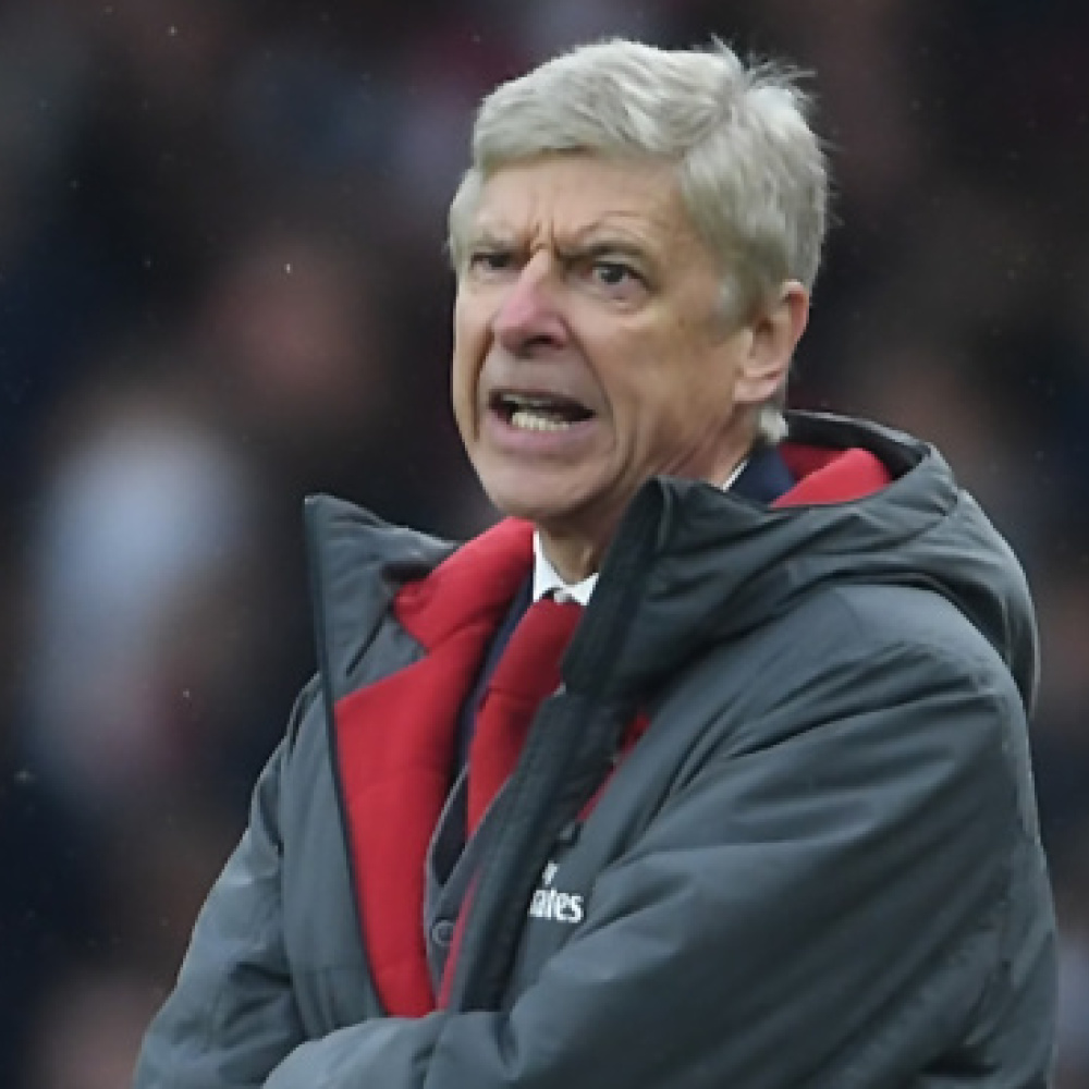 Wenger explains omission of Alexis Sanchez from Arsenal squad