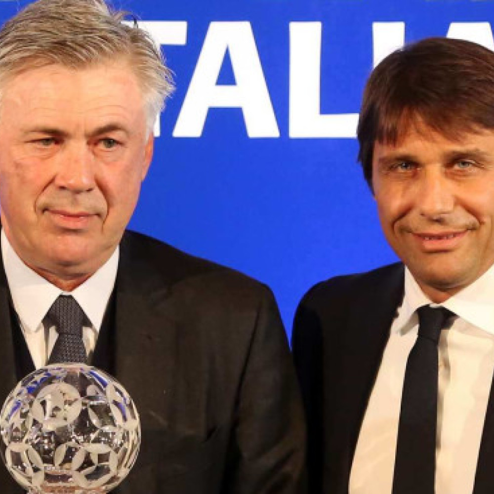 Ancelotti refuses to rule out possible Chelsea, AC Milan returns