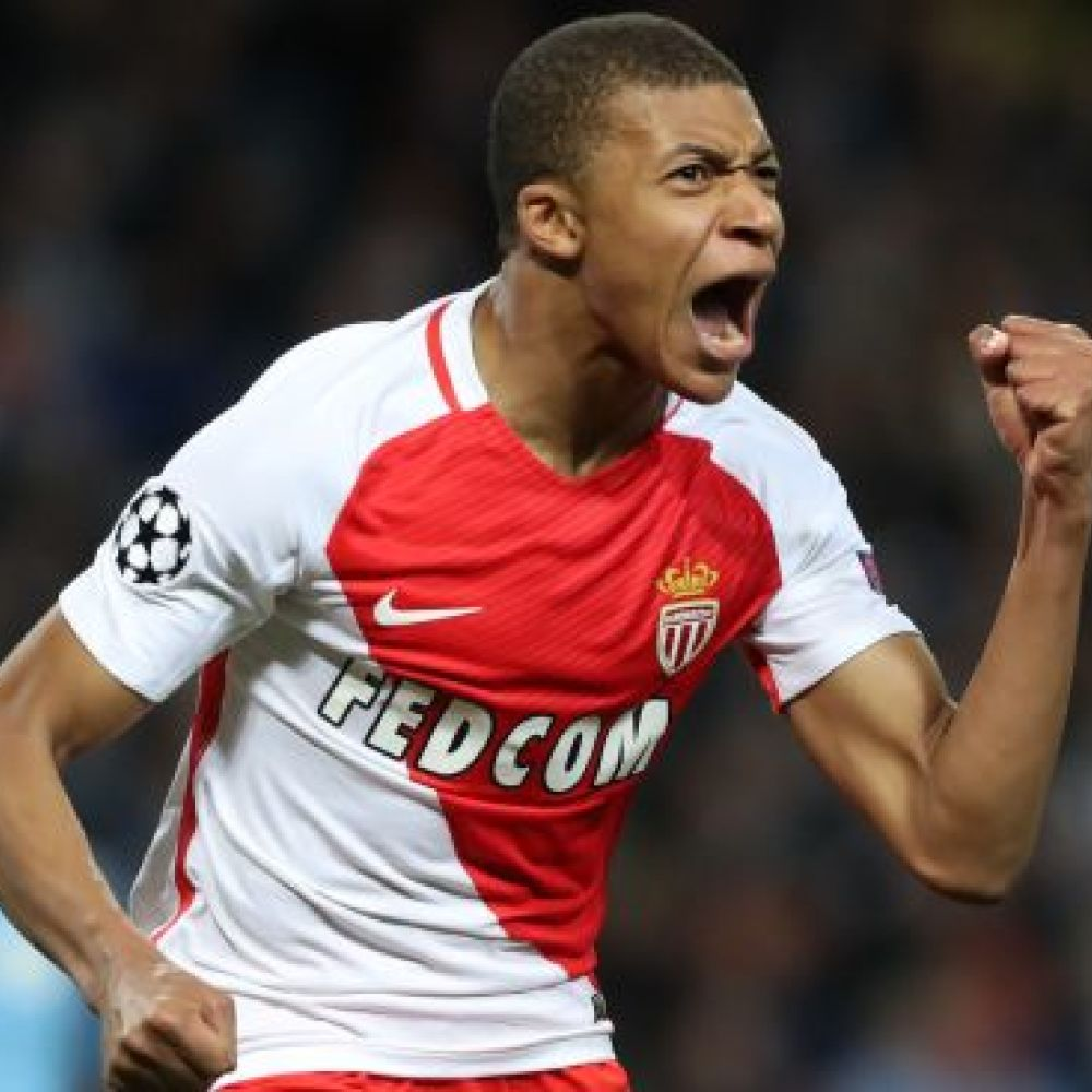 Mbappe has Monaco talks as Arsenal prepare stunning bid