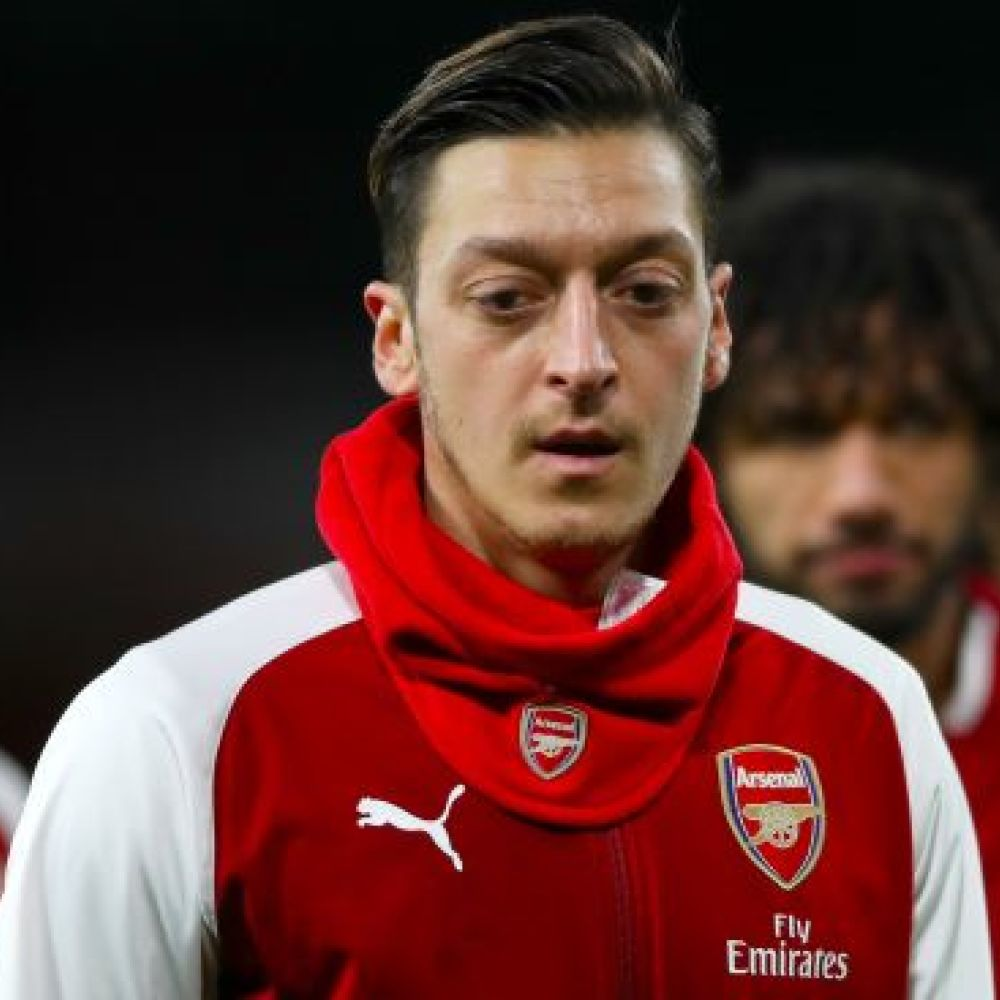Mesut Ozil lifts lid on why he shunned move to sign new Arsenal deal