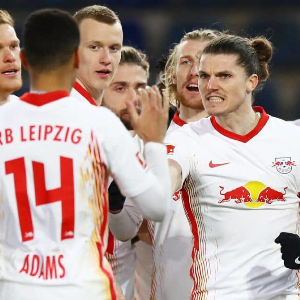 Leipzig midfielder identified as 'express wish' for Tottenham boss Mourinho