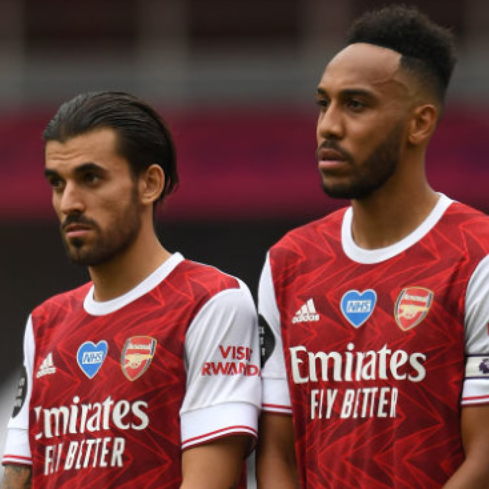 Arsenal star could make early exit as three suitors tipped to intervene