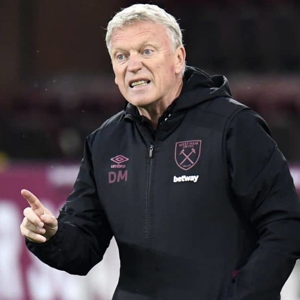 Moyes names one thing he wants Benrahma to do better after West Ham win